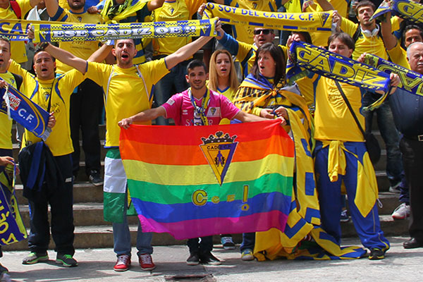 Oviedo gay
