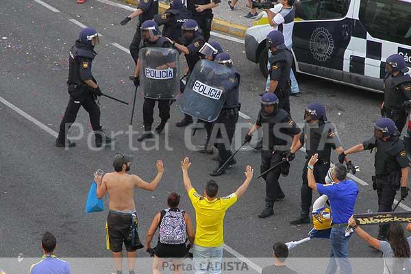 El ayuntamiento llegar hasta el final para saber qu - Policia nacional cadiz ...