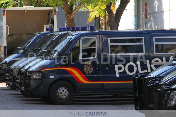 200 agentes de polic a nacional velar n por la seguridad - Policia nacional cadiz ...