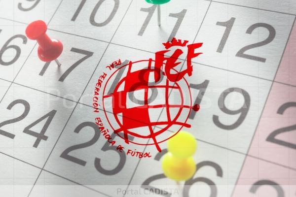 Calendario Completo 2020.Descargate El Calendario Completo De Laliga 1 2 3 De La 2019