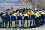 FOTOGALERÍA: CD Al Andalus - Cádiz CF Femenino (1-2)