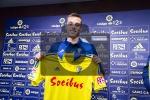 FOTOGALERÍA: Presentación de Brian Oliván en el Cádiz CF