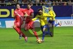 FOTOGALERÍA: Cádiz CF - Sevilla Atlético (4-1)