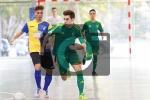 FOTOGALERÍA: CD Atlético Gaditano - Cádiz CF Virgili Juvenil (3-2)