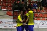 FOTOGALERÍA: CD FS Pozoblanco - Cádiz CF Virgili (4-5)