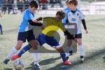 FOTOGALERÍA: CD GE Tranvías - Cádiz CF Benjamín (3-8)