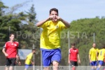 FOTOGALERÍA: Cádiz CF B - CD Estrella San Agustín (4-2)