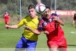 FOTOGALERÍA: Cádiz CF Juvenil - Gimnasio Goyu Ryu (2-0)