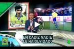 VÍDEO | Pedrerol dedica su Editorial de Jugones a Mágico González