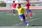 FOTOGALERÍA: Cádiz CF Benjamín - CD Guadiaro (3-2)