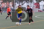 FOTOGALERÍA: CD San Marcos - Cádiz CF Femenino (0-7)