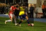 FOTOGALERÍA: CD San Roque - Cádiz CF (Amistoso)