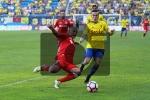 FOTOGALERÍA: Cádiz CF - Getafe CF (3-0)