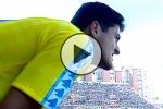 VÍDEO   'Fiebre Maldini' recordó el estreno goleador de Kiko Narváez con el Cádiz CF