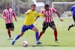 FOTOGALERÍA: Cádiz CF B - Algeciras CF (1-1)