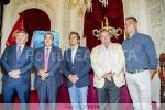FOTOGALERÍA: Presentación y pregón del 63º Trofeo Ramón de Carranza