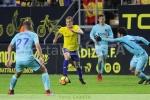 FOTOGALERÍA: Cádiz CF - FC Barcelona B (3-1)