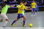 FOTOGALERÍA: Cádiz CF Virgili - CD El Campillo FS (10-3)