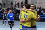 FOTOGALERÍA: Cádiz CF Virgili - CD Futuro Carmonense (7-3)