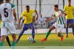 FOTOGALERÍA: Atlético Sanluqueño CF - Cádiz CF (0-1)