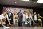 FOTOGALERÍA: Despedida de Dani Güiza en el Cádiz CF