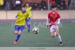 FOTOGALERÍA: Cádiz CF Alevín - CD San Roque (6-0)