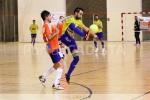 FOTOGALERÍA: Cádiz CF Virgili - CD Isleño San Fernando FS (5-1)