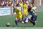 FOTOGALERÍA: Cádiz CF Femenino - FCF Atlético Jiennense (Playoff / 10-0)