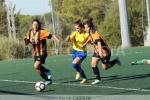 FOTOGALERÍA: Cádiz CF Femenino - Cuesta del Rayo Veteranos CF (8-0)