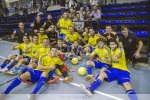 FOTOGALERÍA: Cádiz CF Virgili - CD Olimpic de Triana FS (7-1)