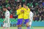 FOTOGALERÍA: Real Betis - Cádiz CF, de Copa del Rey (3-5)