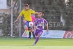 FOTOGALERÍA: Cádiz CF B - CD Ciudad de Lucena (3-1)
