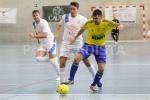 FOTOGALERÍA: Cádiz CF Virgili - CD La Palma FS (5-2)