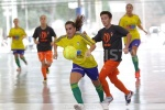 FOTOGALERÍA: Cádiz CF Virgili Femenino - FSF Luci Feri Fanum (1-7)