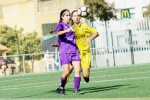 FOTOGALERÍA: CD Al Ándalus - Cádiz CF Femenino (1-5)