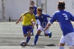 FOTOGALERÍA: Cádiz CF Alevín - SFCD Isleño (2-3)