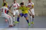 FOTOGALERÍA: Cádiz CF Virgili - UD Alchoyano (Amistoso)