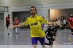FOTOGALERÍA: Cádiz CF Virgili - CD Benalup FS (Amistoso)