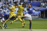 FOTOGALERÍA: Real Oviedo - Cádiz CF (1-0)