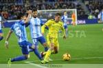 FOTOGALERÍA | El Málaga CF - Cádiz CF ¡en imágenes!