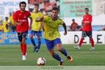 FOTOGALERÍA | El Barbate CF - Cádiz CF de pretemporada ¡en imágenes!