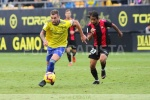 FOTOGALERÍA | El Cádiz CF - CF Reus ¡en imágenes!