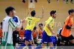 FOTOGALERÍA | El Cádiz CF Virgili - Real Betis Futsal B ¡en imágenes!