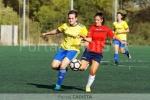 FOTOGALERÍA | El Cádiz CF Femenino - AVV Loreto CF ¡en imágenes!