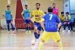 FOTOGALERÍA | El Cádiz CF Virgili - CD Victoria Kent ¡en imágenes!