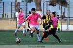 FOTOGALERÍA | El GE Bazán CF - Cádiz CF Femenino ¡en imágenes!