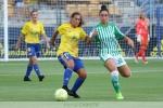FOTOGALERÍA | El Cádiz CF Femenino - Real Betis Féminas ¡en fotos!