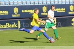 FOTOGALERÍA | Partido Reyes Magos: Cádiz CF Veteranos - Andalucía Veteranos