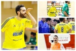 FOTOGALERÍA | Revive el Cádiz CF Virgili - Jerez Futsal ¡en fotos!