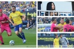 FOTOGALERÍA | El Cádiz CF - Málaga CF ¡en imágenes!
